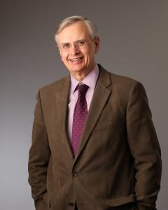 Dr. Alphonse Baluta